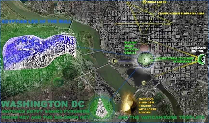 washington map 2