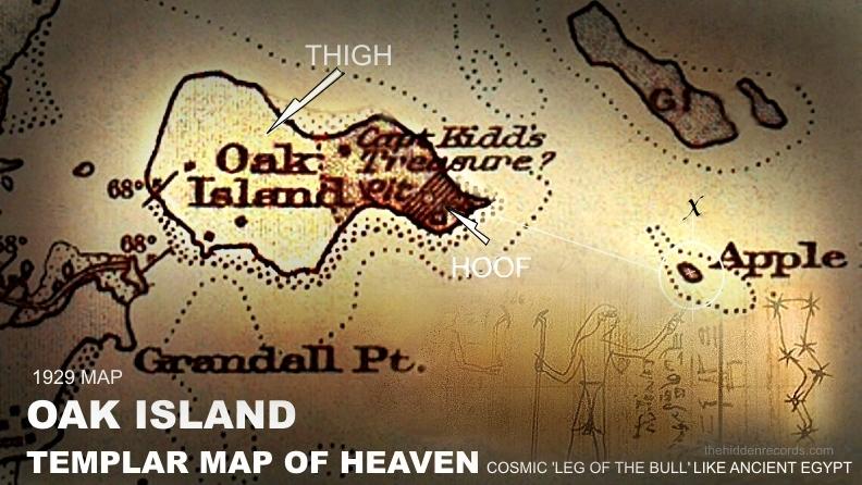Treasure Planet Star Map.Wayne Herschel Author The Hidden Records Discovered 35 Ancient