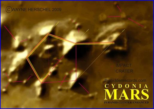 Wayne Herschel  Author  The Hidden Records  discovered 35